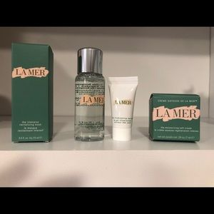 La Mer Travel Kit